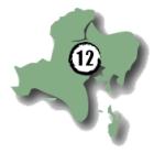 Distrikt 12 Dansk ride forbund